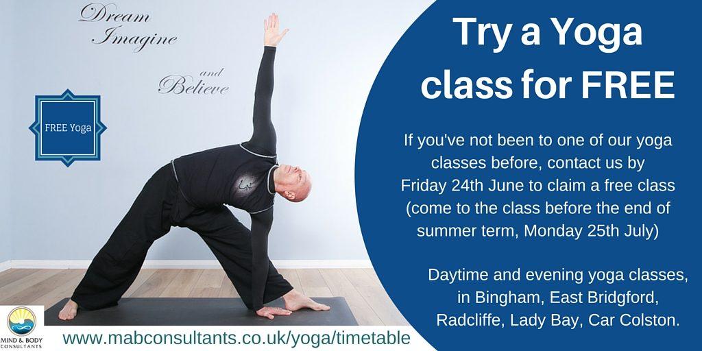 Free Yoga Int Yoga Day